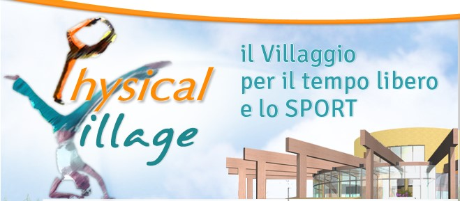 Nuovo Partner per la Dream Team Roma: Physical Village