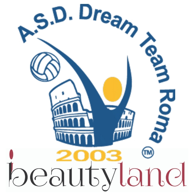 Si rinnova il rapporto tra Beautyland e Dream Team Roma